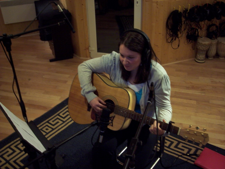 anna lilley myths ode to raven guitar music singing song music musical inspiration
