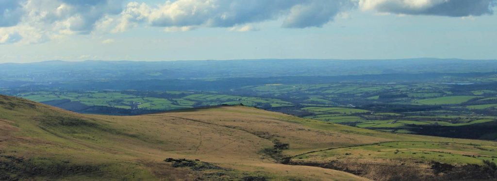 dartmoor background